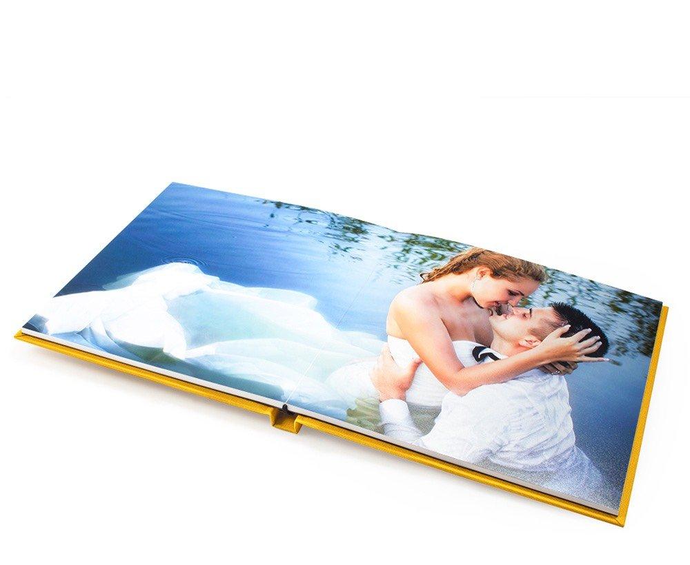 Zno Layflat Photo Book Photo Book